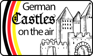 Castle on the air